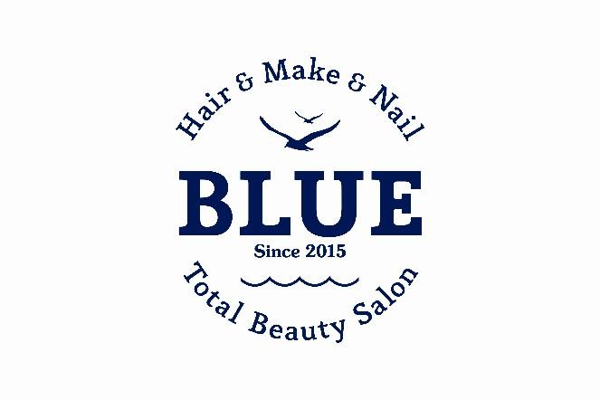 CL:Total Beauty Salon BLUE_logo