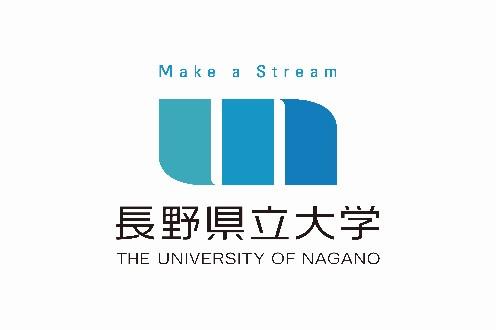 CL:The University of Nagano_logo